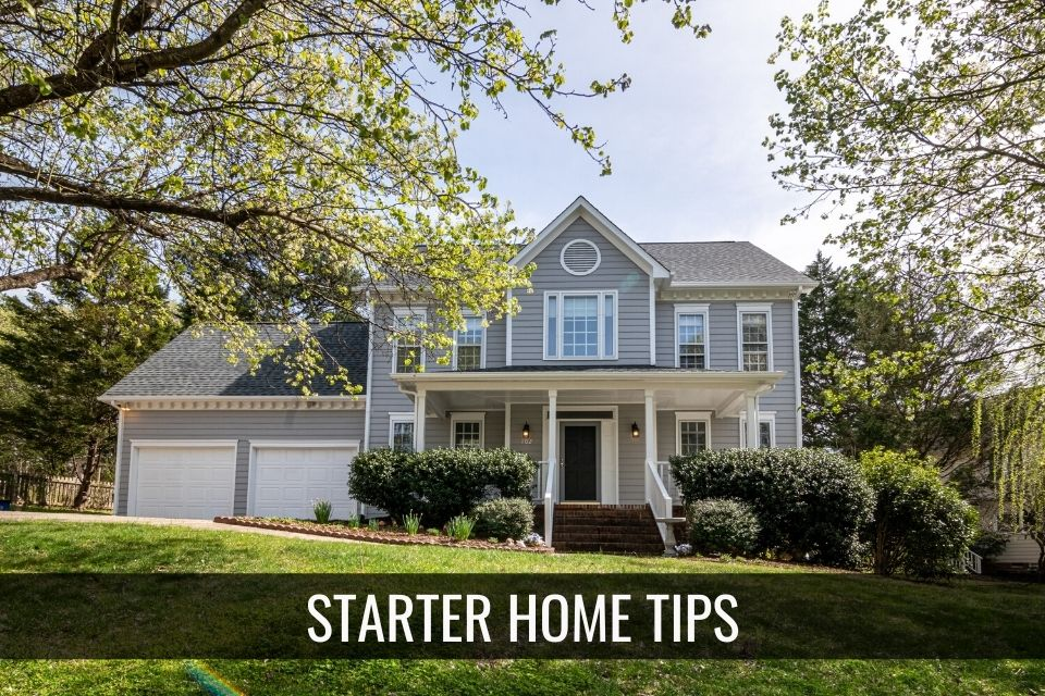 How Long to Keep First Home